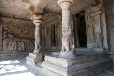 1 Mahabalipuram 10