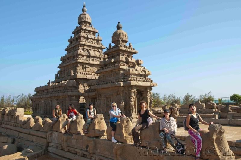 1 Mahabalipuram 24