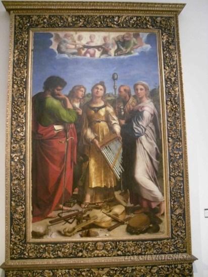 Extasis de Santa Cecilia copia