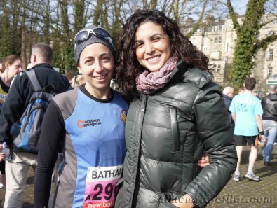 Marathon Bath 2