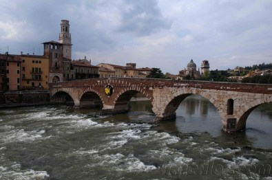 Verona Puente Vecchio