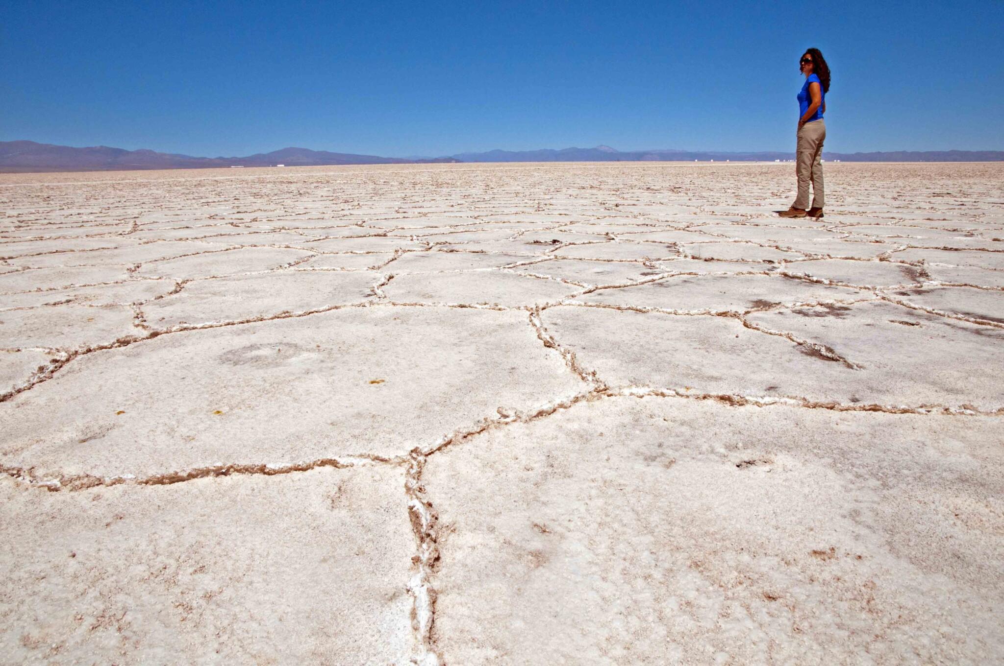 Nociones de fotografía. La composición   viajefilos.com
