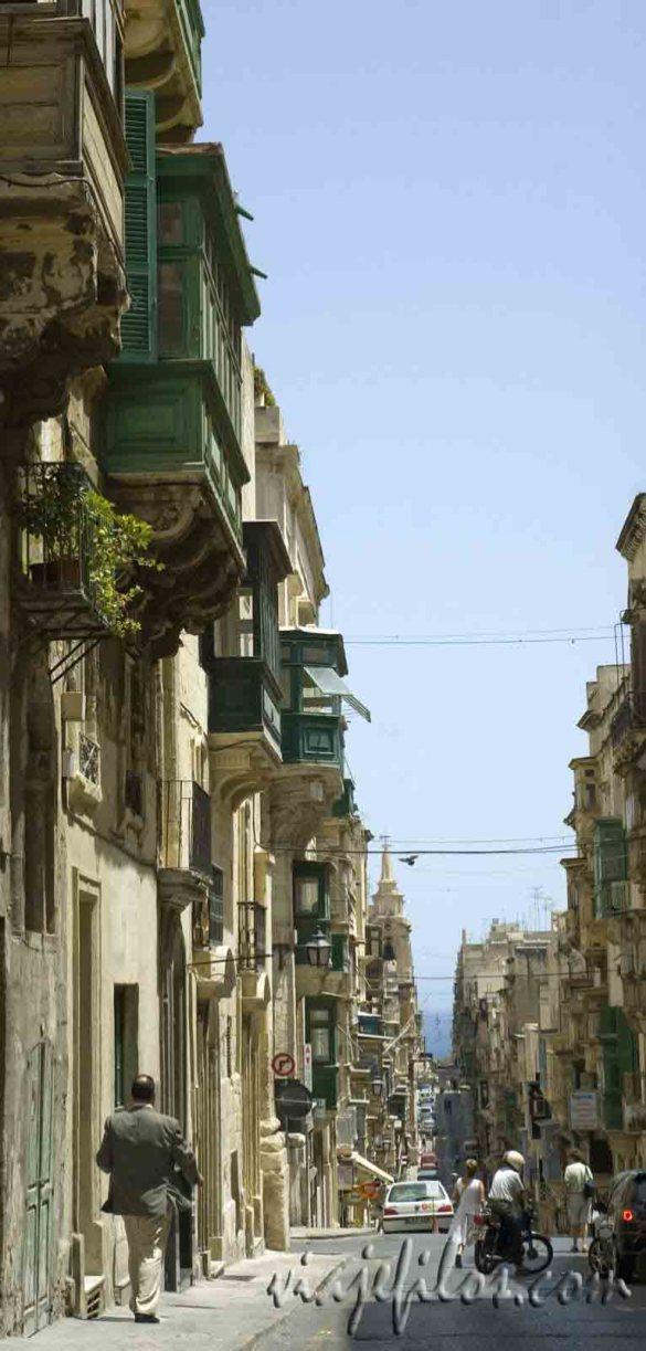 Malta La Valletta 4