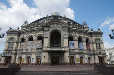 Opera de Kiev 1