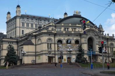 Opera de Kiev 3