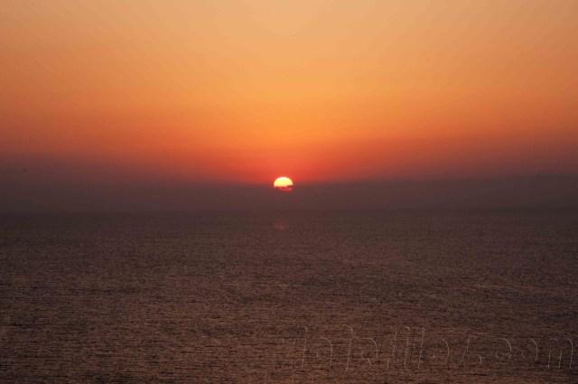 Puesta de Sol Formentera