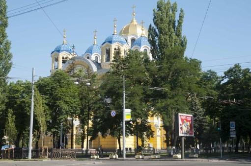 San Vladimir 1