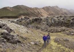 Landmannalaugar, Islandia01