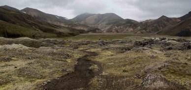 Landmannalaugar, Islandia02