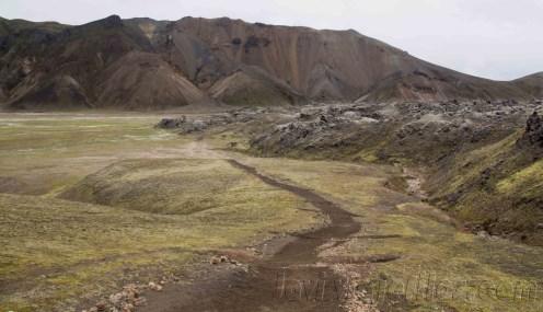 Landmannalaugar, Islandia06