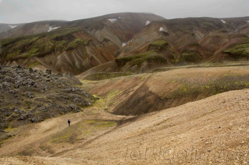 Landmannalaugar, Islandia10