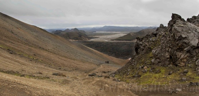 Landmannalaugar, Islandia11
