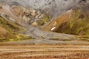 Landmannalaugar, Islandia18