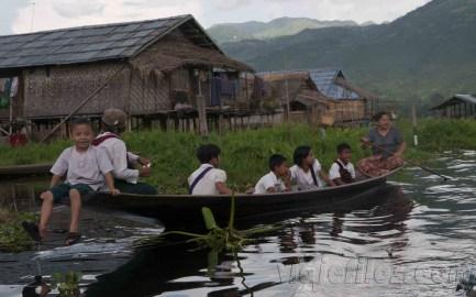 Lago Inle 28
