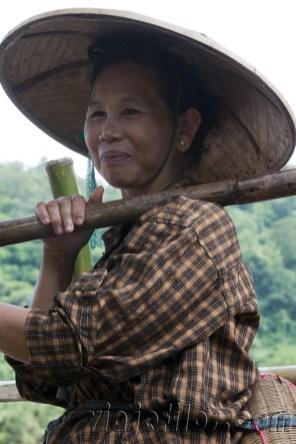 Sonrisas de Myanmar 18
