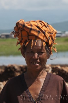 Sonrisas de Myanmar 31