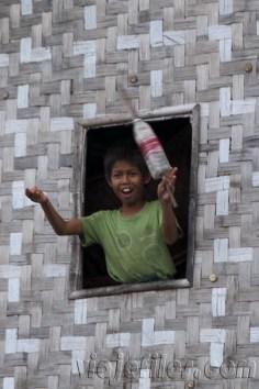 Sonrisas de Myanmar 32