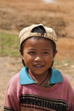 Sonrisas de Myanmar 41