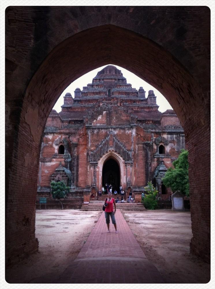 Templos de Bagan 1