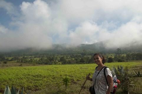 Trekking Kalaw-Inle 25
