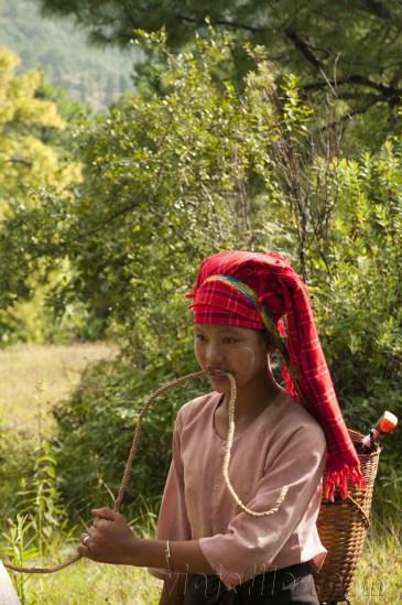 Trekking Kalaw-Inle 26
