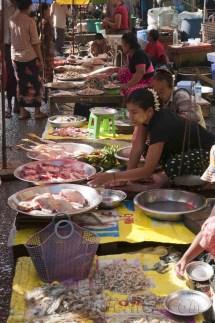 Yangón, mercados de la ciudad 10