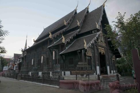 01 Templos de Chiang Mai 05