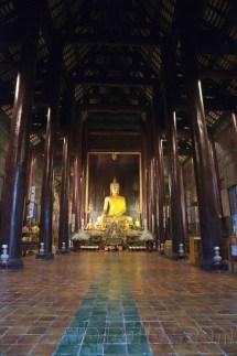 01 Templos de Chiang Mai 06