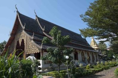 01 Templos de Chiang Mai 14