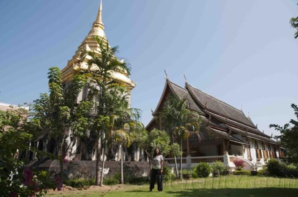 01 Templos de Chiang Mai 16