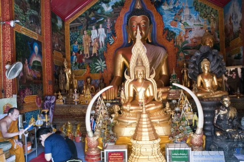 02 Doi Suthep, Chiang Mai 13