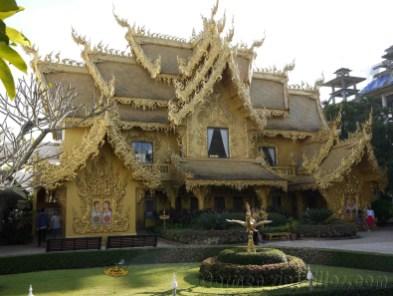 03 Templo Blanco, Chiang Rai 03