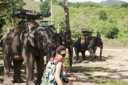 05 Trekking Chiang Rai 11