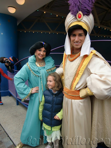 Disneyland Paris 01