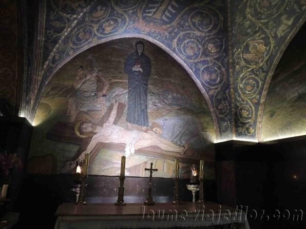 Iglesia del Santo Sepulcr