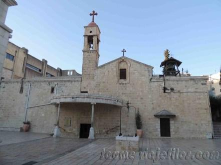 Iglesia ortodoxa de la an