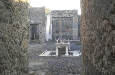 Napoles, Pompeya 03