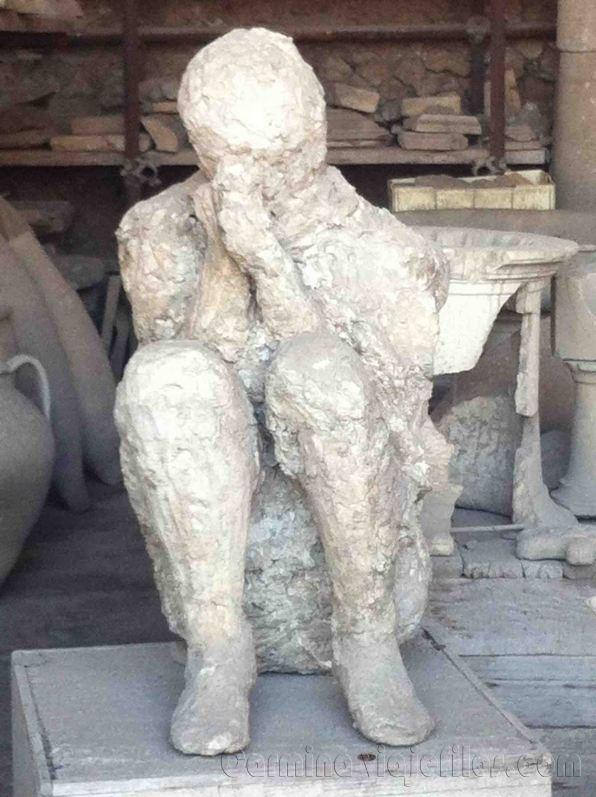 Napoles, Pompeya 14