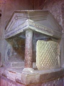 Napoles, Pompeya 17