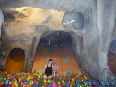 Viajefilos en Dinopolis y Teruel 02