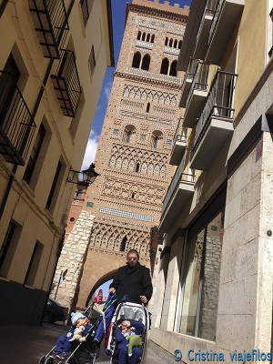 Viajefilos en Dinopolis y Teruel 11