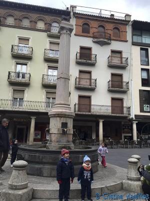 Viajefilos en Dinopolis y Teruel 15