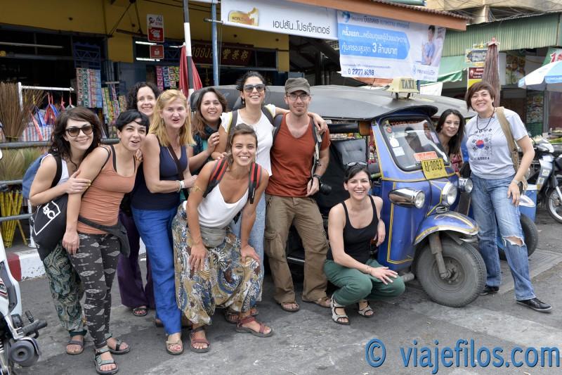 01 Viajefilos en Chiang Mai, Tailandia 117