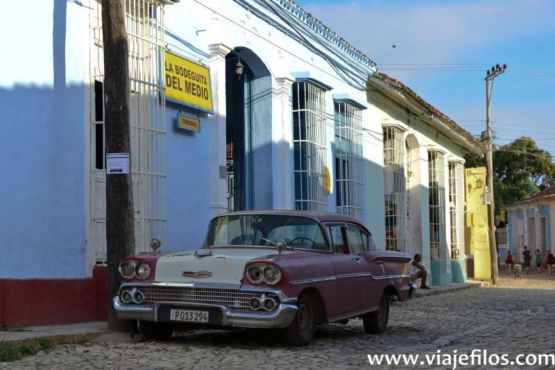 6 Trinidad en Cuba by viajefilos 010
