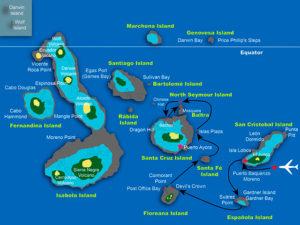 Itinerario A