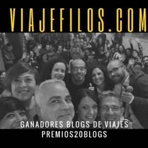 Premios 20 Blogs