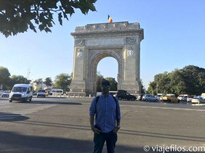Viajefilos en Bucarest 22