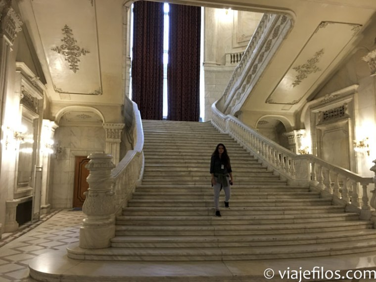 Viajefilos en Bucarest 37