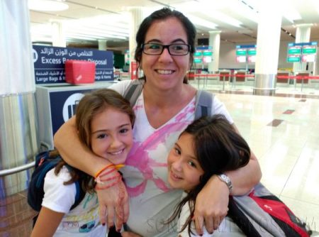 Aeropuerto Dubai 2