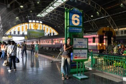 Bangkok, viajefilos en Ayuthaya 30